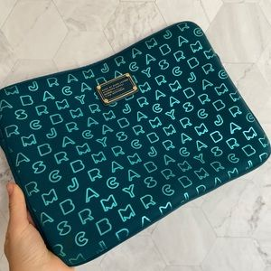 Marc Jacobs 13in Laptop Bag